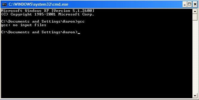 Gcc Compiler Windows - фото 11