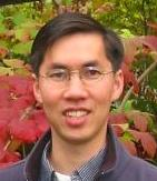 John Seng bio photo